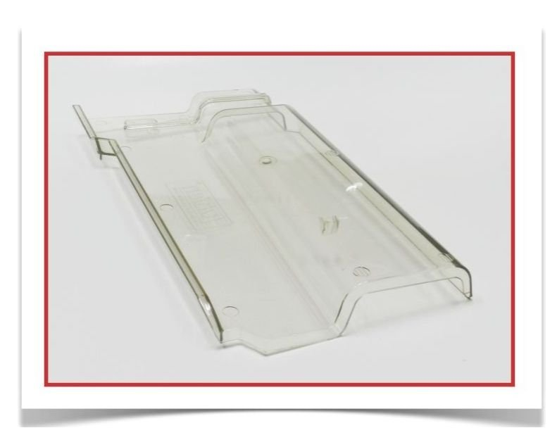 Telhas de plásticos preço-2
