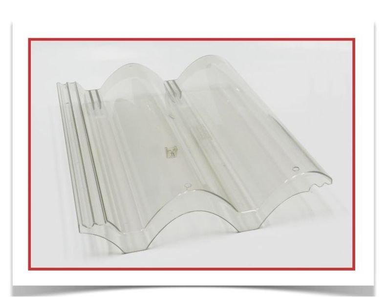 telha de fibra de vidro preço-3