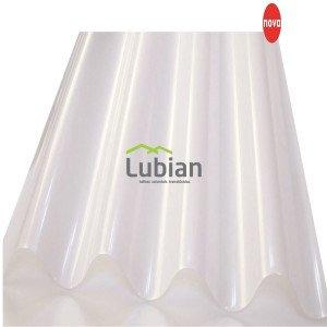 Fabricante de telha transparente-1