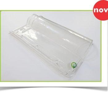 Telha americana de vidro-3