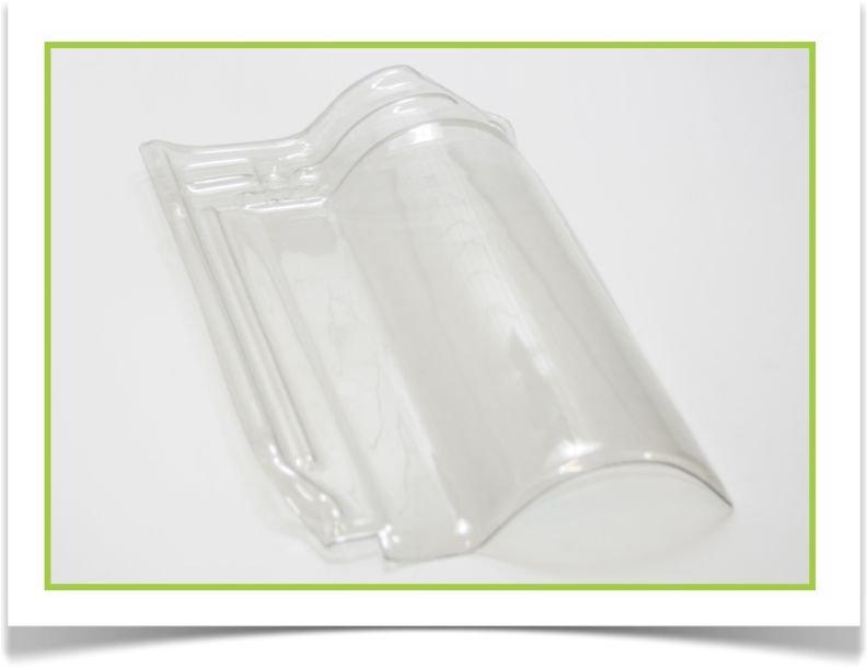Telha americana plástico-2